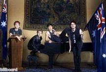 5SOS / by Michelle Cliff-linson