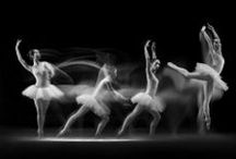 "Ballet / ""Dancers are the athletes of God"". Einstein / by Paola Brianti"