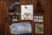 FASHION SETS by MEAT FACTORY CLOTHING / Fashion set inspirations for Meat Factory Clothing Lovers.