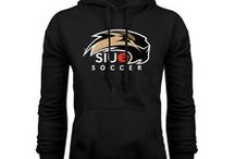 SIUE Apparel / Our University Bookstore and SIUE Athletics department offers a variety of Cougar Spirit apparel!