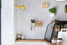 Inspiration for my home - Kitchen / Creative ideas for my kitchen