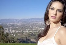 SUNNY LEONE / HOTTEST IMAGES OF SUNNY LEONE. Sunny Leone needs no introduction, she is beautiful and sexy. An actress who is trying to make a name for herself in Indian cinema. Sunny Leone can give many top actresses a run for their money with her looks.