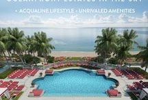 Sunny Isles Beach Luxury Condos for Sale / by Wendy and Daniel Cohen