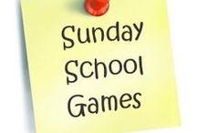Sunday School / by Rima Riolahama