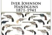 Iver Johnson / Iver Johnson Handguns #guns #firearms