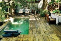 Inspiration for my home - Garden / Beautiful images for the perfect garden