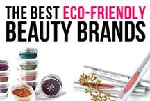 Eco Friendly Beauty