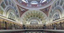 Biblioteche, le più belle