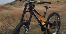 Bicicletta: la mountain bike