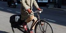 Bicicletta: da turismo
