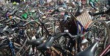 Bicicletta: il parcheggio