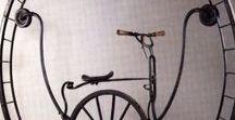 Bicicletta: da esposizione