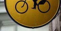 Bicicletta: le insegne