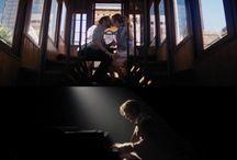 Films scenes