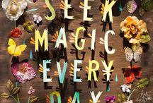Magic...Μαγεία ✨