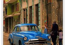 Cuba...Αξιώθηκα να ζήσω