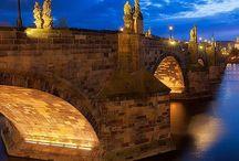 Prague...Αξιώθηκα να ζήσω