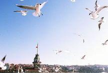 Αξιώθηκα να ζήσω... Istanbul