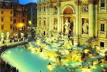 Αξιώθηκα να ζήσω... Rome