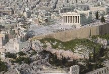 Athens today and for ever / Αιώνια αγαπημένη...
