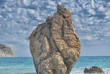 Αξιώθηκα να ζήσω... Cyprus