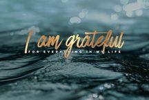 Love, will, faith, hope, gratitude ... / Ο σκοπός της ζωής είναι να νικιέσαι από ολοένα και μεγαλύτερα πράγματα.  Ράινερ Μαρία Ρίλκε