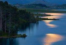 Lakes (Λίμνες)