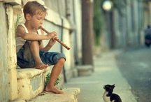 Musicians of the soul
