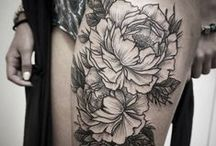 ♥ Tattoos ♥ / by Vixen Speculoos