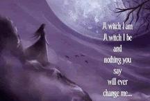 Wiccan / by Nancy C. Calheta
