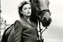 British Country Fashion / by Carol Parisienne