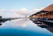 "Nizuc Resort & Spa, Riviera Maya | UJV / New hotspot in Mexico luxury travel ~""endless indulgence""~"