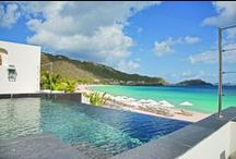 Hotel St Barth Isle de France | UJV