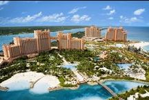The Cove Atlantis, Bahamas | UJV