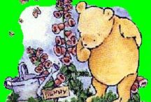 Winnie The Pooh Our Inner child