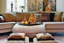 Living room-nappali