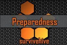 General Preparedness