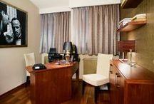 Dolgozó - Home office