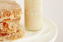 Golden / Pecan, Honey, Toffee, Maple / by Iris Huang