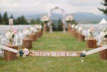 Stunning Wedding Ideas