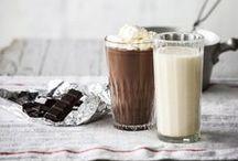 Duo / Chocolate vanilla combo, Cookies and cream / by Iris Huang