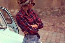 Fashion / Some outfit inspiration for the fashionista.