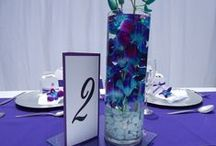 Flowers by Bring To Life Events / Flower arrangements