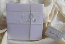 Wedding Stationery by Bring To Life Events