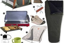 GIFTS FOR THE OUTDOOR ENTHUSIAST / Our list consist of clever geeky to trusted classic gear. Something for everyone!