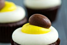 Cadbury Creme Egg Recipes / Cadbury creme egg recipes I want to try