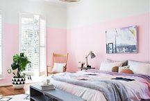 Decoracion dormitorio / Items para decorar