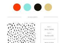 Tworzenie Marki / Twoja marka przyciąga odpowiednie osoby, które zidentyfikują się z nią i stworzą wokół niej społeczność. Weź pod uwagę takie rzeczy, jak: logo, kolory, czcionka, zdjęcia, styl i osobowość Twojej działalności.