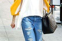 Mój styl / Co lubię nosić - Moda