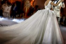 wedding dress / wedding dress and evening gowns that are inspiring...